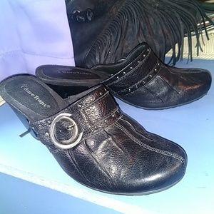 Neartrap heels